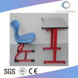 高い等級の青の学校のプロジェクト(CAS-SD1814)のための調節可能な高さ学生の机