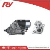 moteur de 24V 4.5kw 11t pour Isuzu 024000-3040 (6HH1)