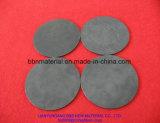 Диск промышленного черного Zirconia керамический
