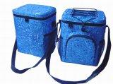 ポリエステルナイロン綿のキャンバスのジーンのNon-WovenジュートPU PVC革Leat熱い販売の高品質新しいデザイン方法昼食のピクニッククーラーによって絶縁される袋