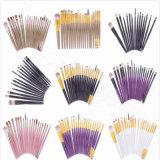7PCS componen conjuntos de cepillo