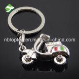 Metal promocional del anillo dominante de la moto