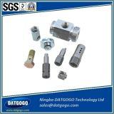 Изготовленный на заказ обслуживания CNC в частях струбцины CNC Китая поворачивая алюминиевых