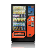 Höhenruder Milk&Yoghurt Verkaufäutomat mit LCD-Reklameanzeige Spieler