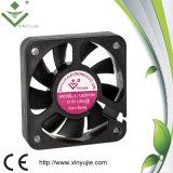 Циркуляционный вентилятор вентилятора DC Xj5012h высокотемпературный упорный 12V 24V 5012 50mm безщеточный