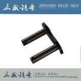 最もよい品質のコンベヤーの鎖24b-1 Bシリーズシンプレックスローラーの鎖
