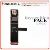 Bloqueo de puerta biométrico del reconocimiento de cara de Ela para el uso comercial residencial