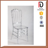 Haltbares buntes Hochzeits-Raum-Großhandelsharz-königliche Stühle (BR-C138)