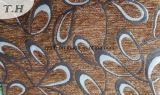 Variopinto del tessuto da arredamento del jacquard del Chenille fatto in Cina