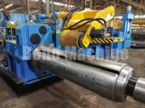 Алюминиевый лист разрезая производственную линию