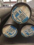 Gespaltetes und Rolle poliertes Stahlgefäß DIN2391 H8
