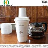 Крупноразмерный устранимый бумажный стаканчик кофеего 22 Oz горячий