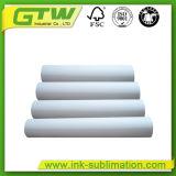 105GSM昇華印刷のための即刻の乾燥した昇華ペーパー