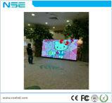 Panneau-réclame debout DEL annonçant l'affiche de l'affiche P3 DEL pour le restaurant, système, barre, casino, exposition