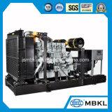 675kVA/540kw avec groupe électrogène diesel refroidi par eau Multi-Cylinder Japon moteur Mitsubishi S6r2-ATP
