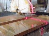 Вращение таблицы мост 90/360 градусов автоматический каменный увидело автомат для резки (HQ400/600/700)