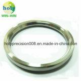 CNC die Plaat de Van uitstekende kwaliteit van de Wijzerplaat van het Horloge van de Toebehoren van het Horloge machinaal bewerken