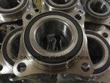 Auto Assy do cubo de roda que carrega 43570-60010, Koyo 54kwh01/Du5496-5 para Toyota