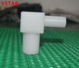 Aangepaste Hoge Precisie CNC die Plastic Deel machinaal bewerkt