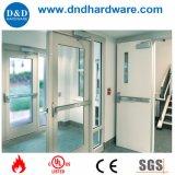 SUS304 de Apparaten van de Staaf van de duw voor Europa met Ul- Lijst (DDPD006)