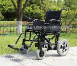 Gran Fábrica de vender el deporte en silla de ruedas