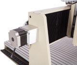 Scultura del tornio di falegnameria di CNC dello strumento di falegnameria della macchina