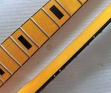 20 Fret Jazz Bass наливные горловины НЧ канадского клена и замена