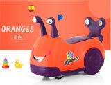 PPおよび鉄材料の遊び、アセンブルの子供の振動車