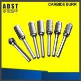 "Btsa Facotry42 3/32"" SA42 forme cylindrique HSS Burr"