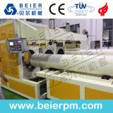 Machine en plastique de Belling de pipe