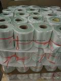 Tissu de fibre discontinue tissé par Ewr200~1500/fibre de verre, matériaux pour l'enroulement de filament