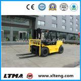 Chinese 7 Tonnen-Dieselgabelstapler für Verkauf mit gutem Renommee