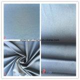 50d elastano poliéster tecido stretch para roupa