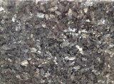 Silver Pearl baldosas pulidas losas de granito&&encimera