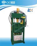 Presse hydraulique verticale manuelle de certificat de la CE de Vms30-6040/Lb