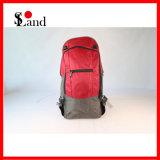 Красный Скалолазание Mountaineer рюкзак военных спортивный рюкзак подушек безопасности