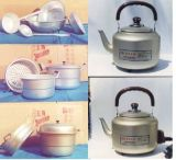 アルミニウム調理器具-アルミニウム鍋、鍋、やかん、汽船