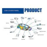 専門の自動車部品の工場直接プラスチック注入型