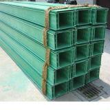 Stahlmaschendraht-Kabel-Tellersegment-perforierter Strichleiter-Typ Kabel-Tellersegment-Kabeltrunking-Kabel-Verbinder