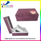 Type de carton de papier de luxe L'utilisation industrielle Emballage