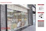 Внешний ролик Shutters высокоскоростные стеклянные двери