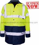 在庫のこんにちは気力の安全Workwear