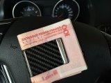 Популярный зажим деньг волокна углерода подарка дела