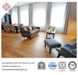 Minimalismus-Hotel-Möbel für Esszimmer mit Gewebe-Stuhl (YB-G-15)