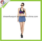 OEM Factory Dry Fit Wholesale Custom Women Yoga Wear