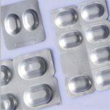 Médicaments d'operculage sous plaquettes thermoformées en aluminium pour l'emballage pharmaceutique
