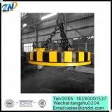 Kreisform Liting Elektromagnet für Stahlschrott der Serie MW5
