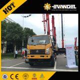 De Kleine Kraan van Sany 25ton voor het Nieuwe Model van de Vrachtwagen Stc250c