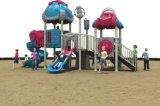 Спортивная площадка превосходного CE конструкции безопасная крытая мягкая для малышей
