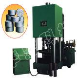 재생을%s 유압 금속 작은 조각 톱밥 연탄 압박 기계